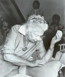 Ida P. Rolf